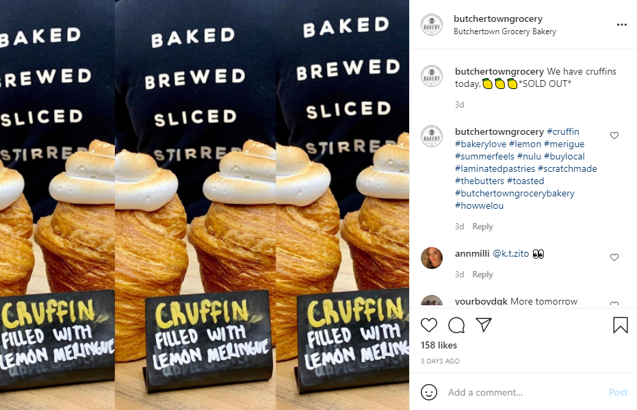 The 9 Instagram Hashtag Types You Should Know - picture 7