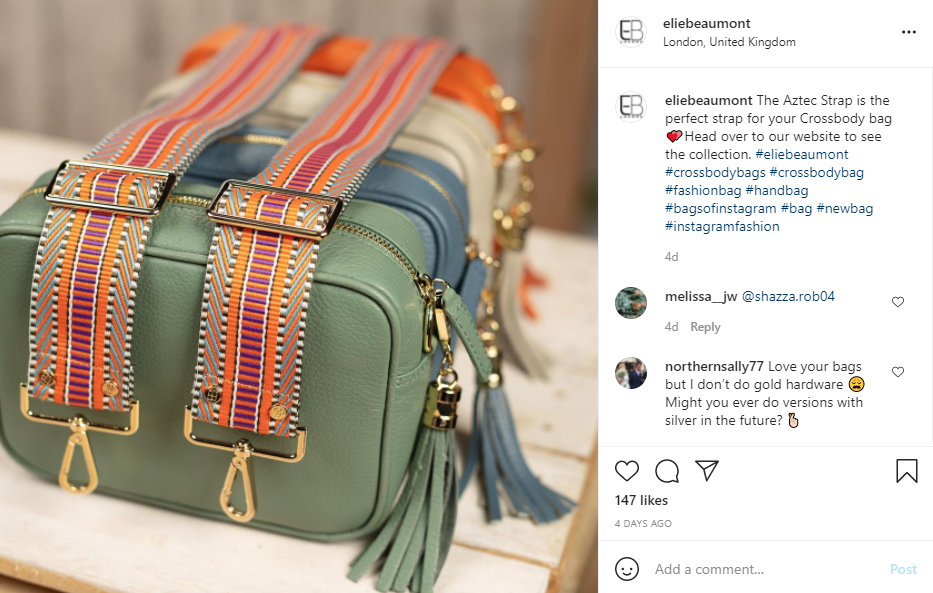 The 9 Instagram Hashtag Types You Should Know - picture 1