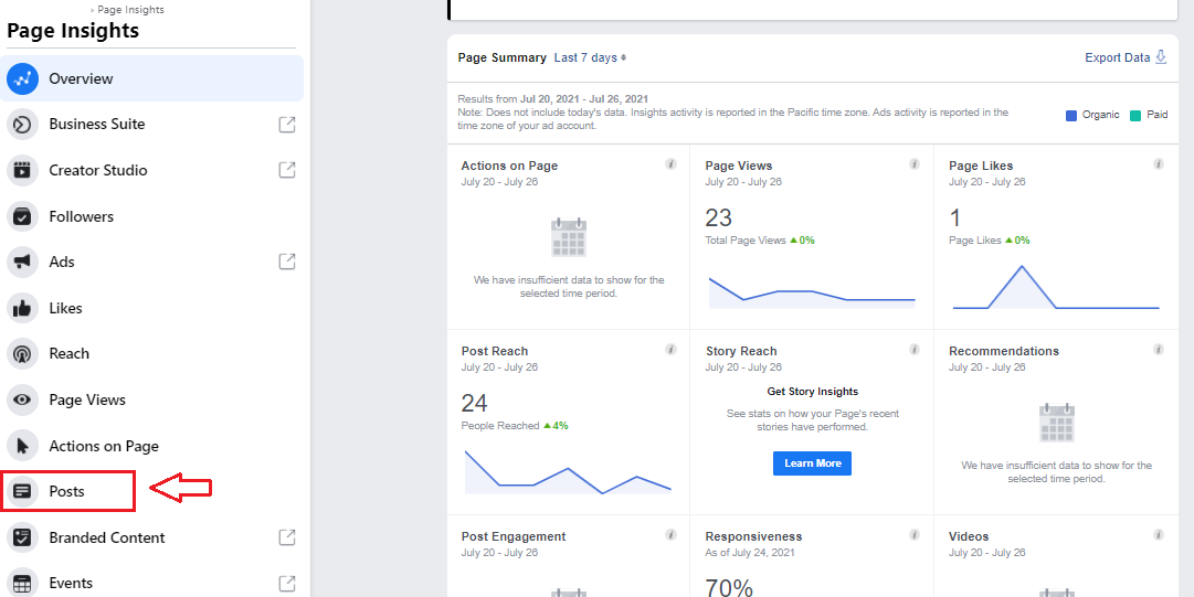 How to Boost a Post on Facebook? - picture 2