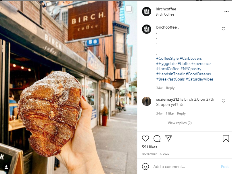 The 9 Instagram Hashtag Types You Should Know - picture 5