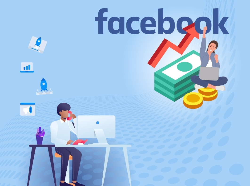 Boosted Posts vs. Ads on Facebook: Differences & Example