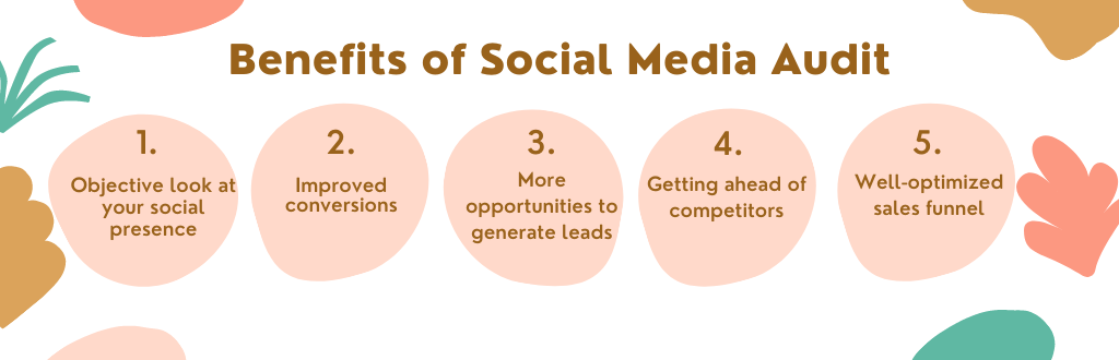 Почему заниматься аудитом социальных сетей важно?