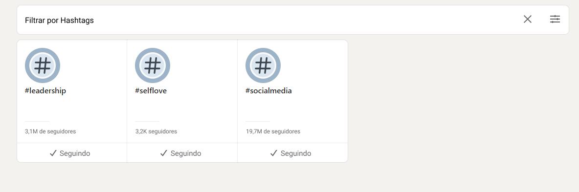Como usar Hashtags no LinkedIn - imagem 4