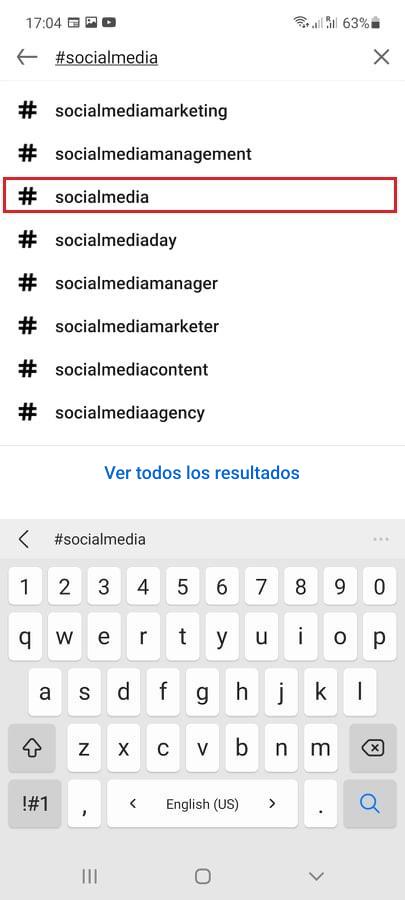 Cómo seguir hashtags en LinkedIn - Imagen 1