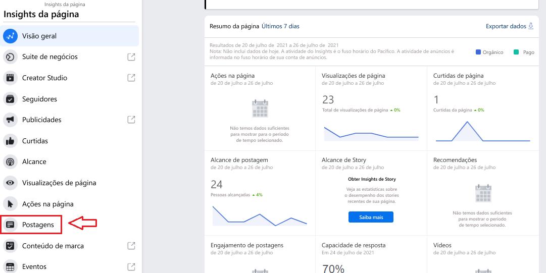 Como impulsionar uma postagem do Facebook? - imagem 2