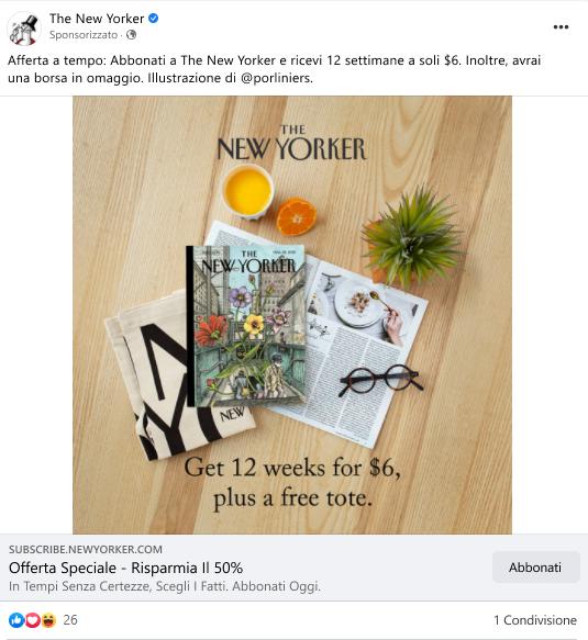 Quali sono le differenze tra un annuncio e un post in evidenza? - immagine 6