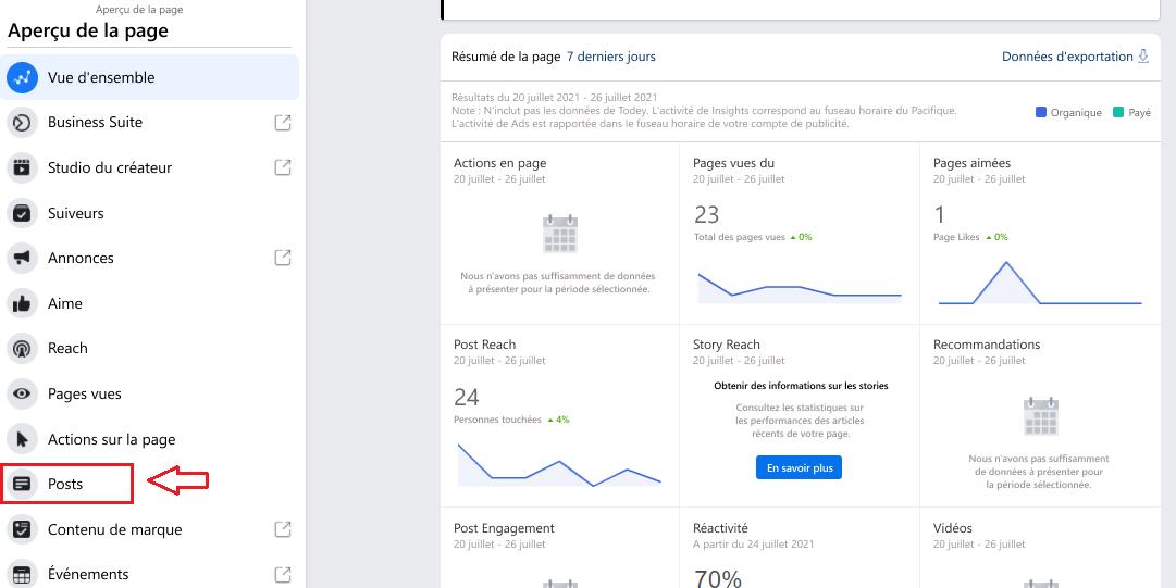 Comment booster une publication sur Facebook ? - image 2