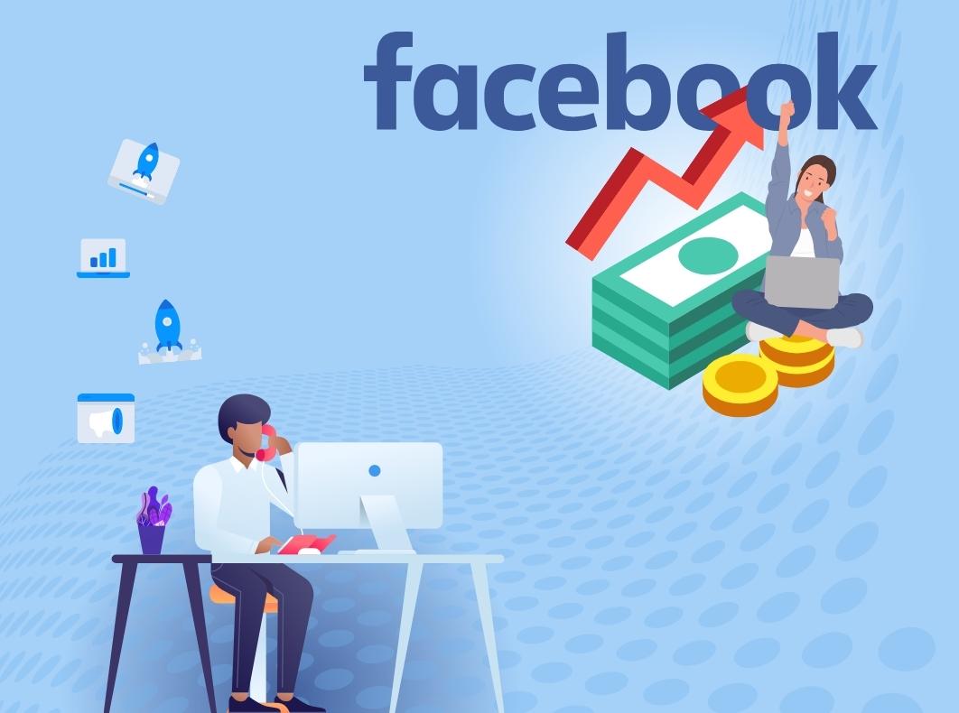 Posts boostés et publicités sur Facebook : Différences et exemples