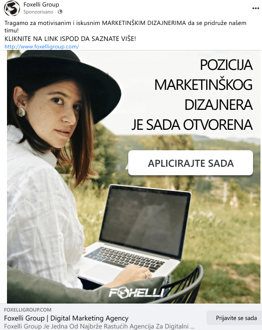 ¿Cuáles son las diferencias entre un anuncio y un Boosted Post? - imagen 4