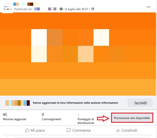 Come si mette in evidenza un post su Facebook? - immagine 1