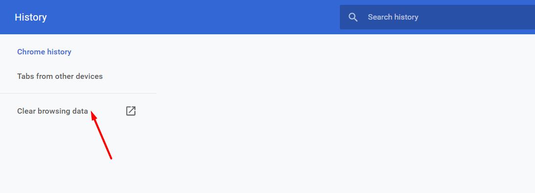 Google Chrome - picture 4