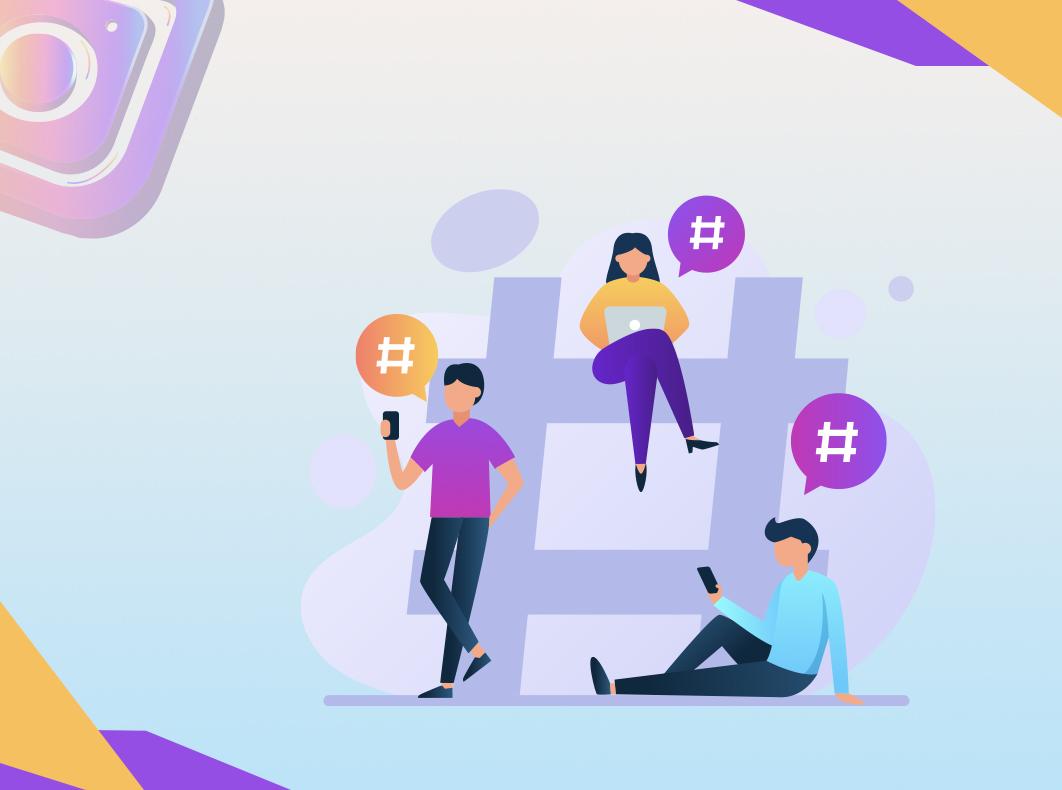 Mejores Hashtags para Instagram en 2021