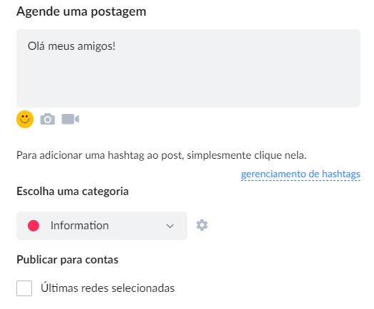 Como automatizar o lançamento do LinkedIn - imagem 1