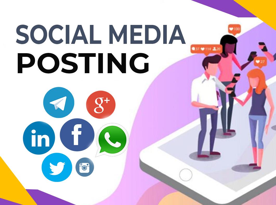 Die besten Social Media-Inhaltsideen für 2021