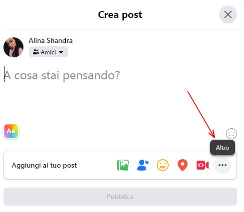 Come utilizzare gli hashtag su Facebook