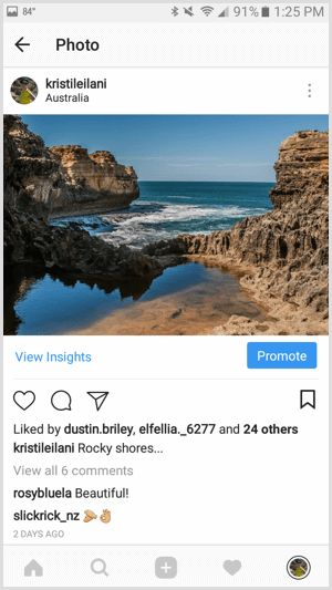 How to run targeted Instagram ads on a budget - picture 1