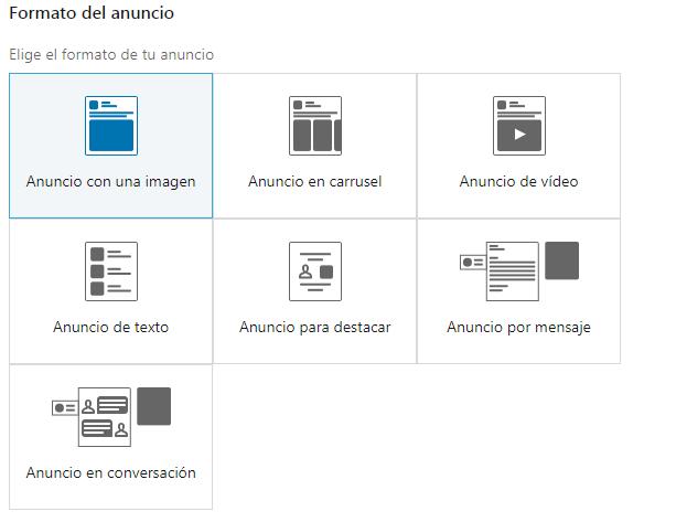 Cómo realizar anuncios dirigidos en Linkedin con un presupuesto limitado - imagen 2