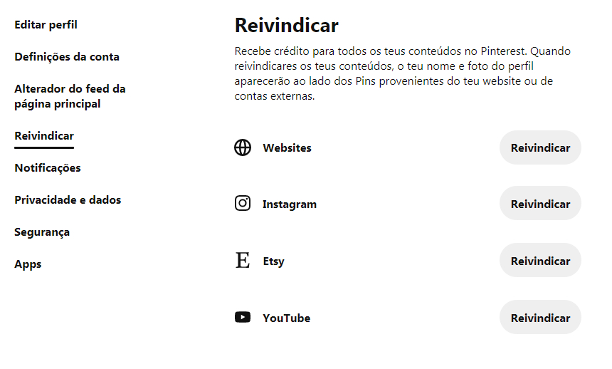 Como faço para criar uma página comercial no Pinterest? - imagem 6