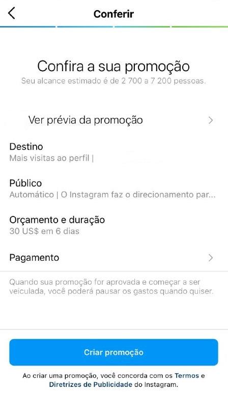 Como usar anúncios direcionados no Instagram que cabem no orçamento - imagem 3