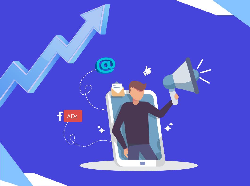Como integrar o marketing do Facebook e o marketing por e-mail para impulsionar as vendas