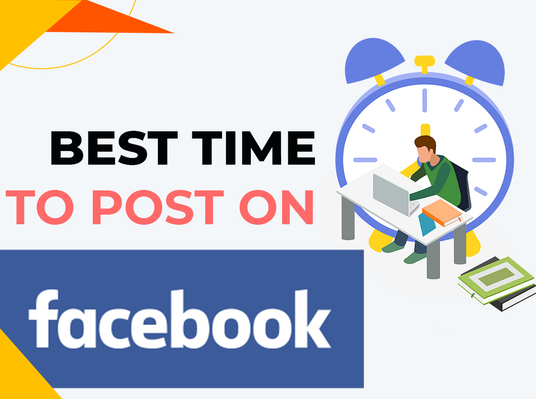 When is the best time to post on Facebook? Complete guide for 2021