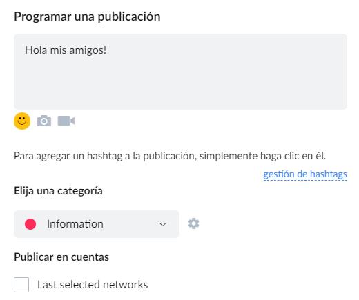 Cómo automatizar la publicación en LinkedIn - imagen 1