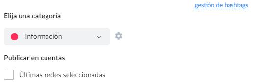 ¿Cómo programar una publicación de Facebook con Postoplan? - Imagen 3