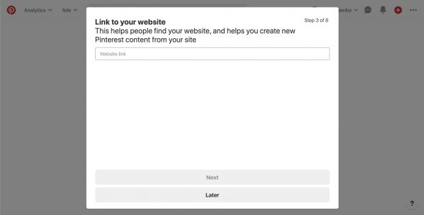 How do I create a business page on Pinterest? - picture 3