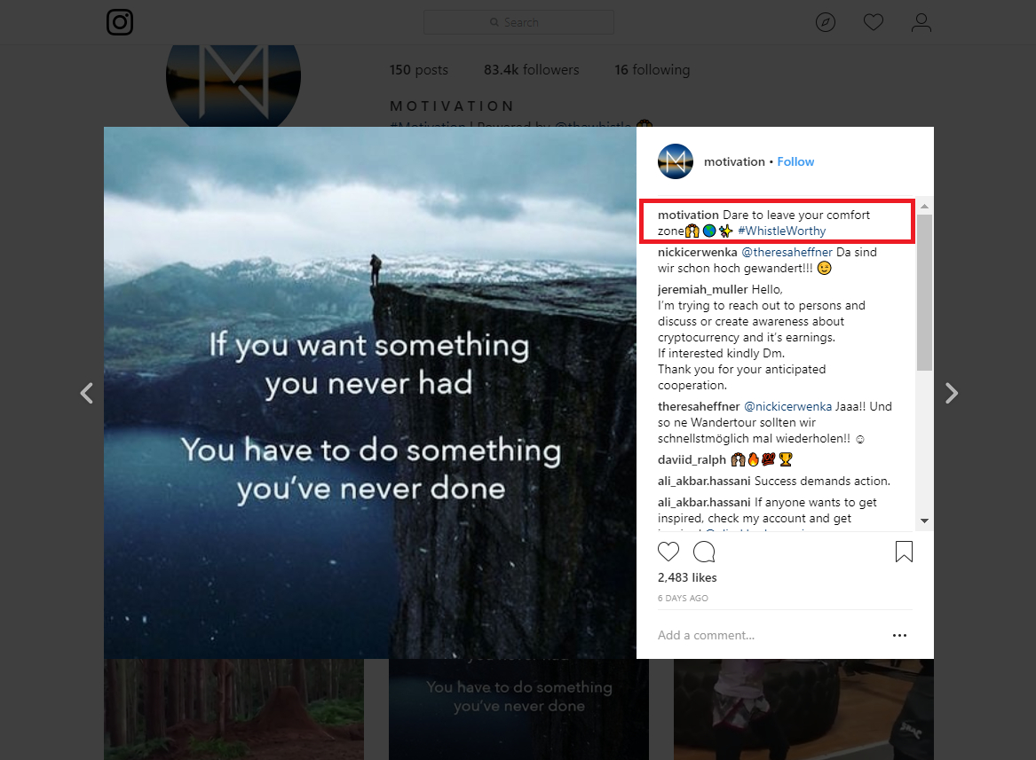 Social media post ideas - picture 3