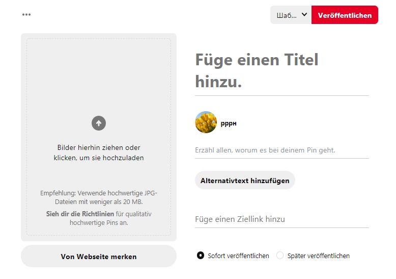 Wie erstelle ich eine Unternehmensseite auf Pinterest? - Bild 8