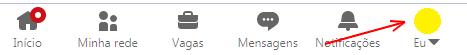 Como adicionar promoção no LinkedIn - imagem 1