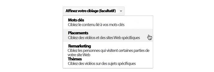 Comment diffuser des publicités Youtube ciblées avec un budget - image 7