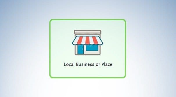 Local Business or Place