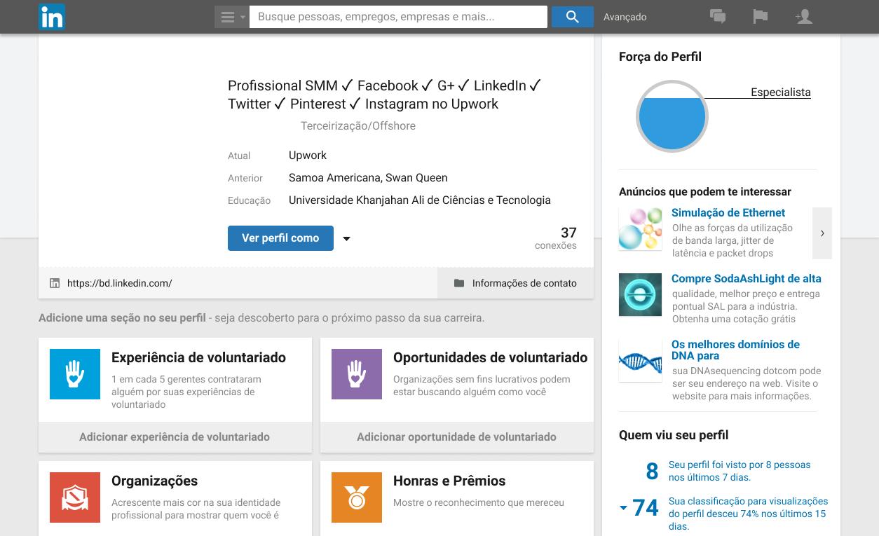 Torne o marketing do LinkedIn mais eficaz