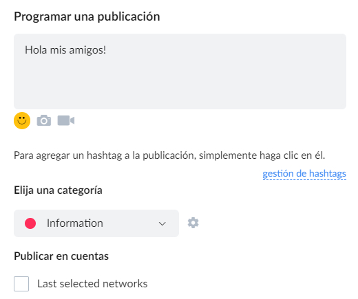 ¿Cómo automatizar la publicación en LinkedIn? - Imagen 1
