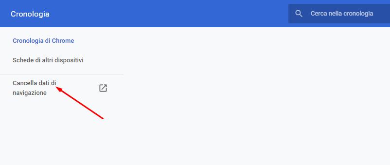 Google Chrome - immagine 4