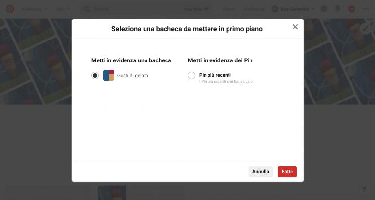 Come si crea una pagina aziendale su Pinterest? - immagine 9