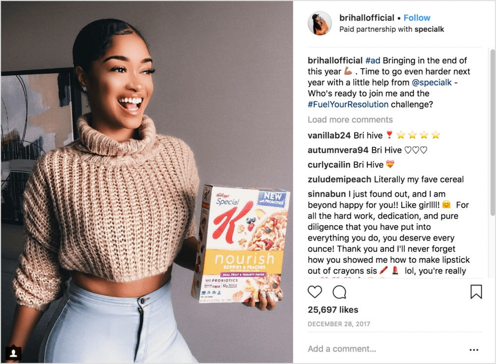 How to become an influencer — step by step guide - picture 3