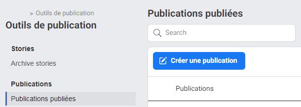 Comment programmer les publications sur Facebook - image 3