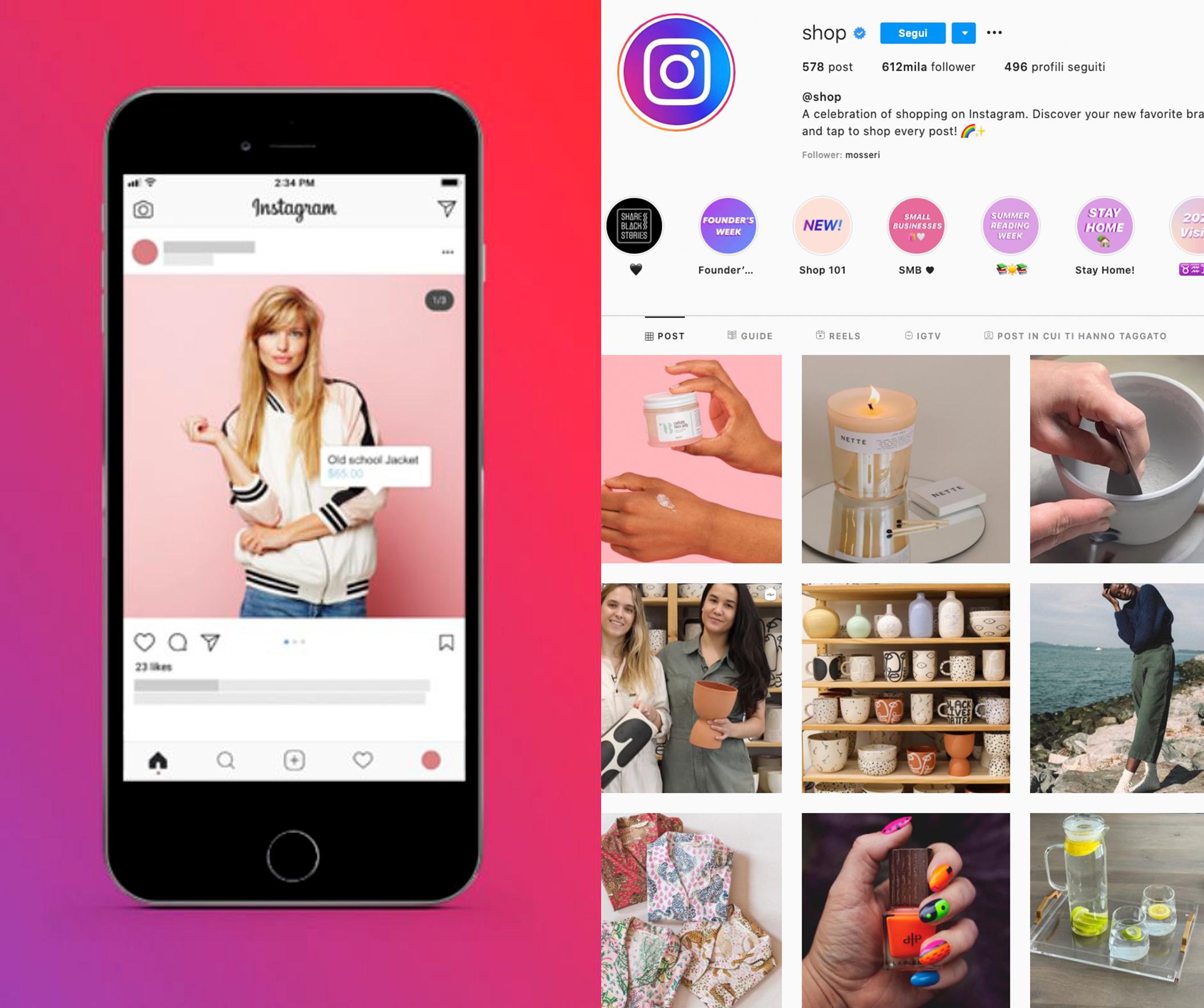 Fai conoscere la tua piccola impresa sui social media