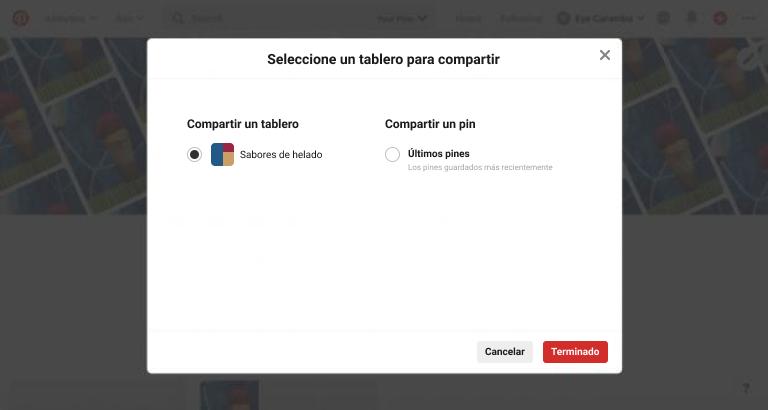 ¿Cómo creo una página de empresa en Pinterest? - Imagen 9