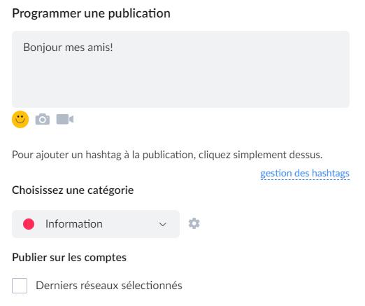 Comment automatiser la publication sur LinkedIn - image 1