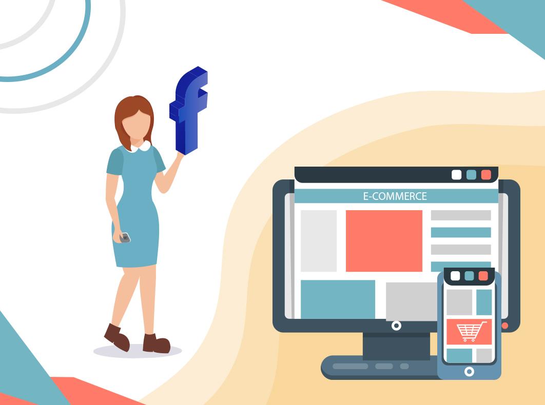 Dicas de marketing do Facebook para sua loja de comércio eletrônico