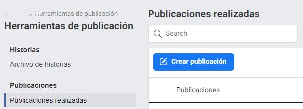 Cómo programar las publicaciones en Facebook - imagen 3