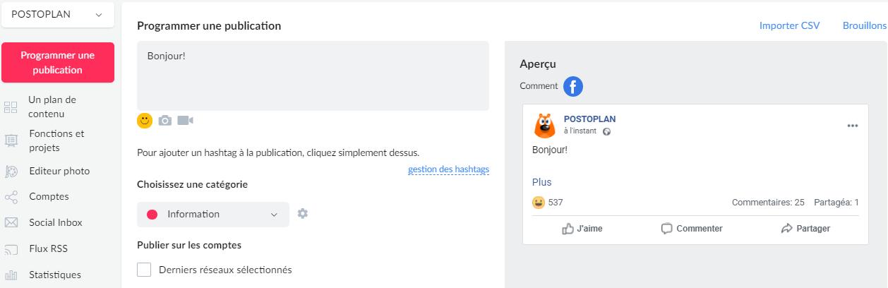 Comment automatiser la publication sur LinkedIn - image 2
