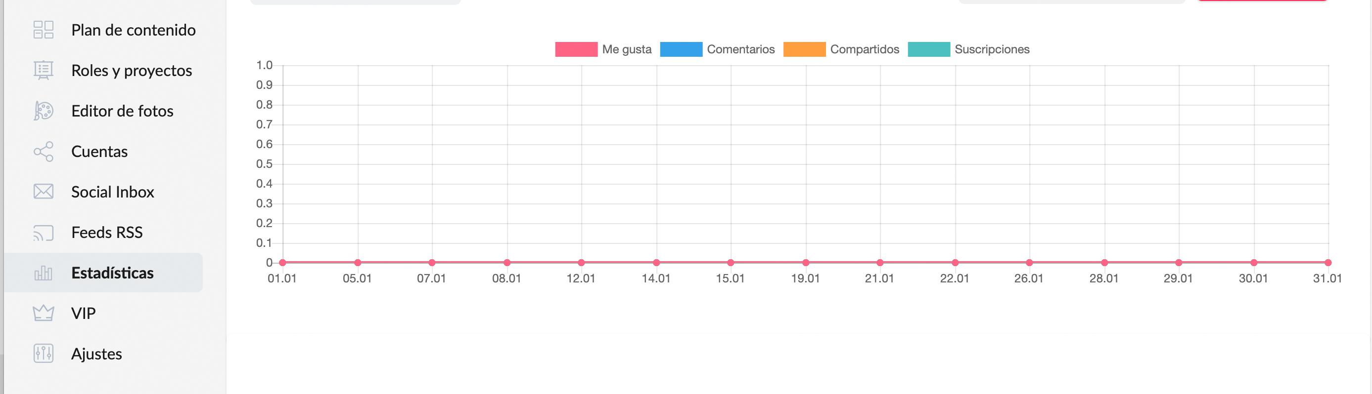 Cómo automatizar la publicación en redes - Imagen 8