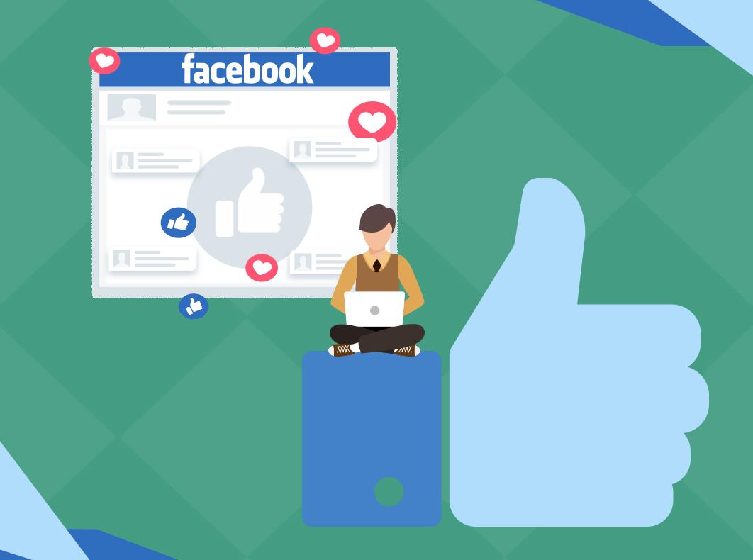 Como escolher a melhor categoria para uma página no Facebook?