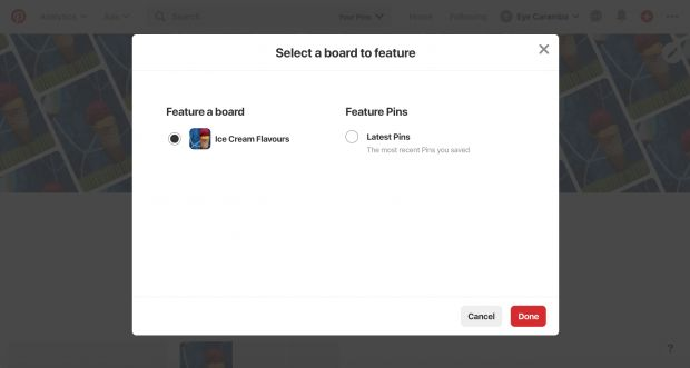 How do I create a business page on Pinterest? - picture 9