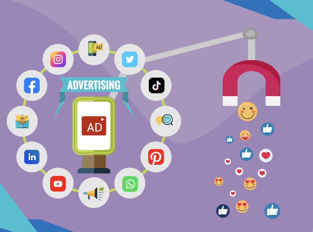 Qual a melhor estratégia de publicidade direcionada para redes sociais em 2021