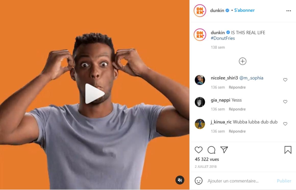 Les réseaux sociaux affichent des idées pour les entreprises - image 7